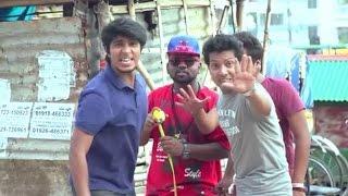 Prem Bhalobasha Ittadi Eid Funny Natok By Tawsif Mahbub X Nadia X Black Smoke