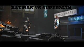 [SFM Remake] Batman VS Superman TV Spot 1