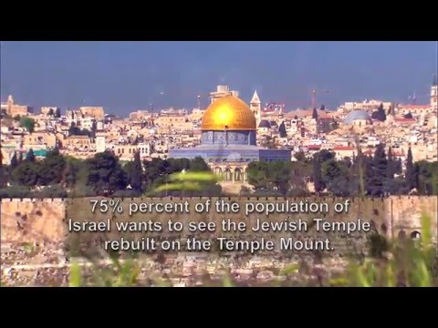 The Future of Israel and the Temple Mount