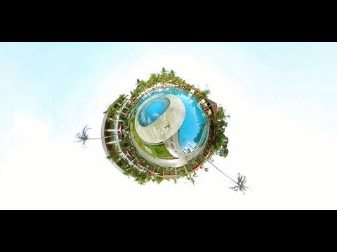 Phú Quốc Richis Resort advertising VR video