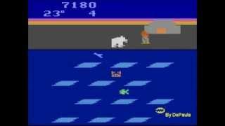 Frostbite (Atari 2600)