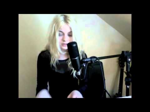 Angels - The xx (Holly Henry Cover)