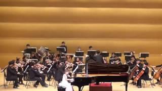 w a mozart piano concerto no 23 in a major kv 488 i allegro
