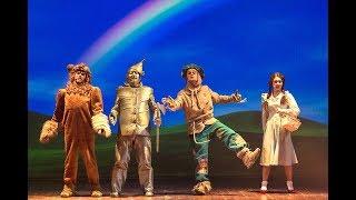 Nel magico mondo di Oz - Il musical