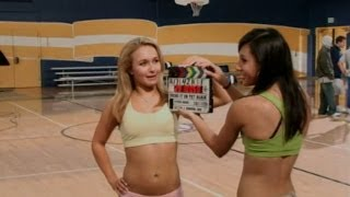 'Bring It On: All or Nothing' Interview
