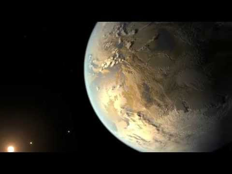 Video News File: Kepler Discovers First Earth-size Planet in the Habitable Zone of Another Star