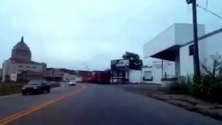 Видео#2 от форумчанки tutnetam Ядан о ее городе Рочестер, NY
