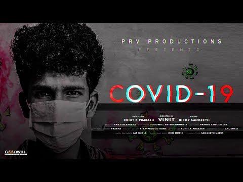 covid 19 a malayalam awareness short film vinit rohit k prakash goodwill entertainments