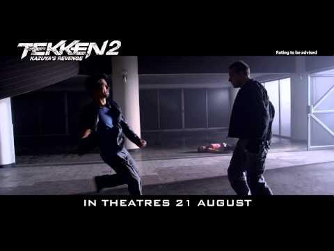 Tekken 2: Kazuya's Revenge Official Trailer