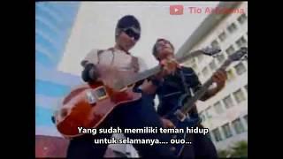 Aura Band - Cinta Buta Live On Derings TransTV