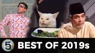 5 Best Memes of 2019 | Best of 2019s