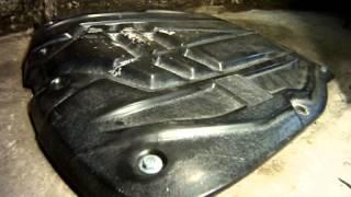 видео Защита картера двигателя, какую же выбрать
