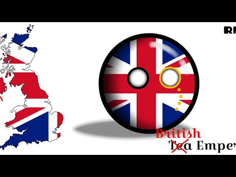 видео: SpeedArt Британии