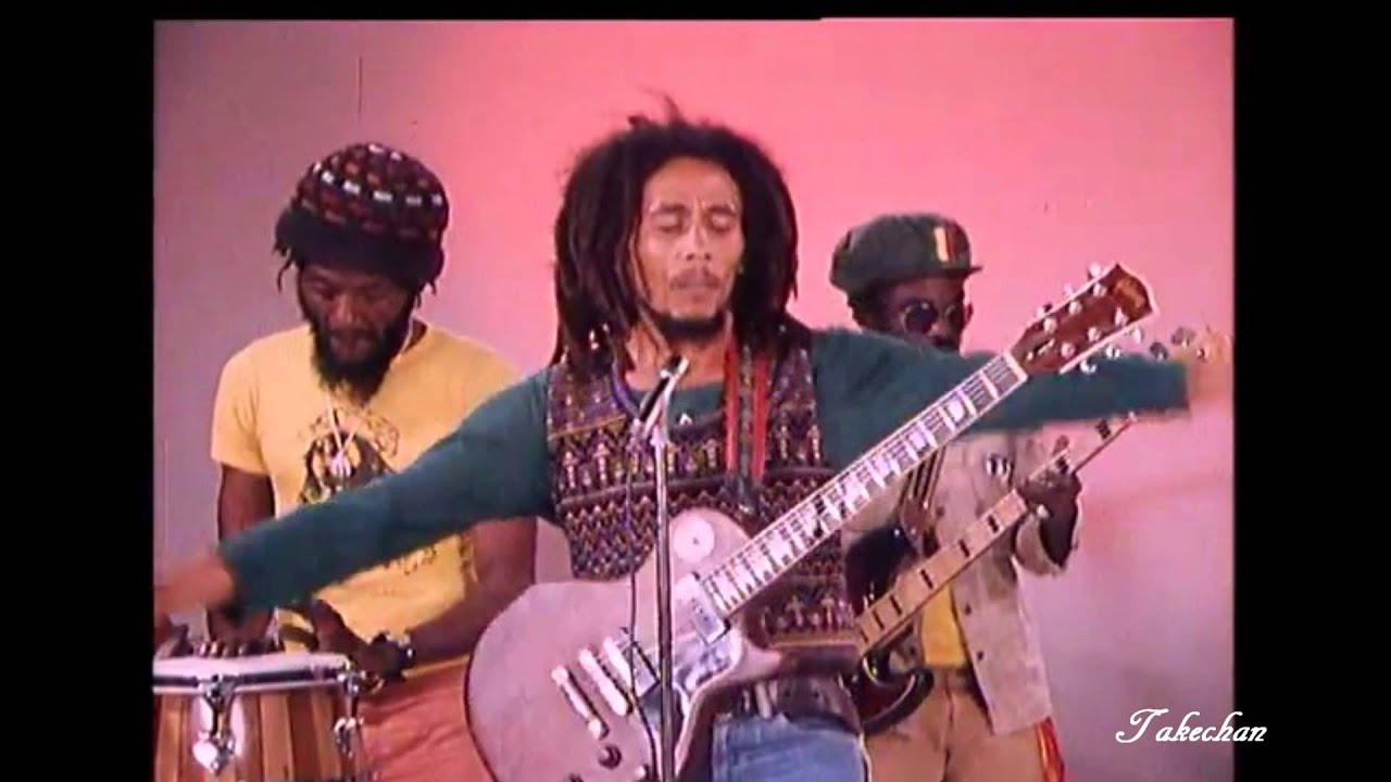 Bob Marley One Love Musicvideo Youtube