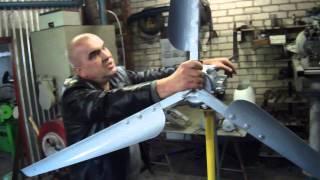 DSCF1102  Продолжения фильмао пособии для людей самостоятельно желающих изготовить ветряк