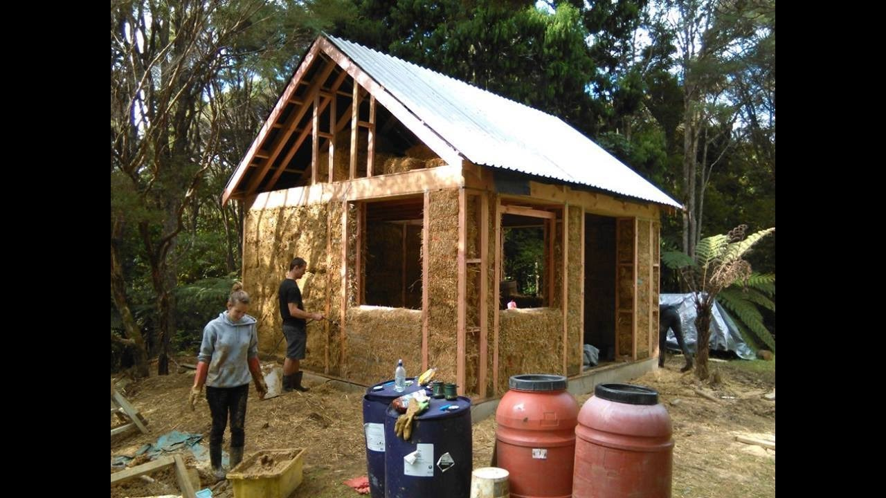 Build Your Own Tiny House Using Our Tiny House Plans