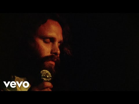 The Doors - When The Music's Over (Live At The Isle Of Wight Festival 1970)
