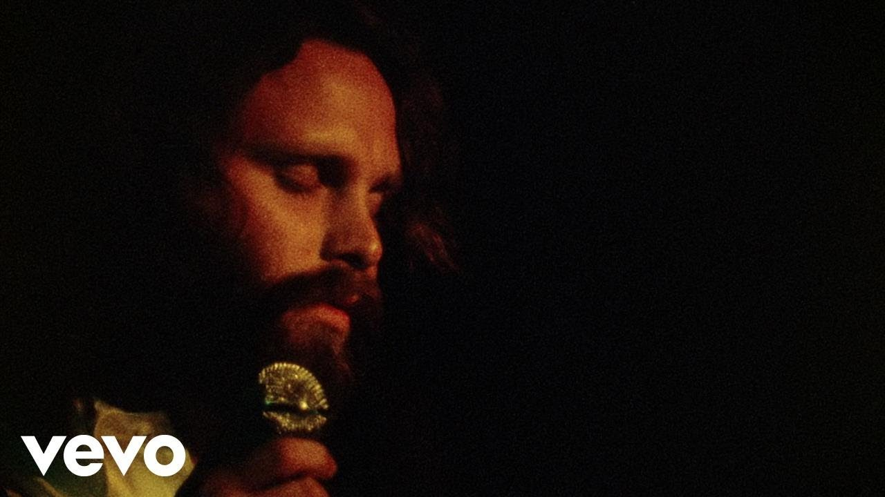 the-doors-when-the-music-s-over-live-at-the-isle-of-wight-festival-1970-thedoorsvevo