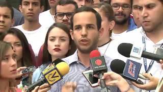 El movimiento estudiantil también marchará el próximo 23 de enero