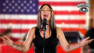 'God We Need Y๐u Now' 🙏 Struggle Jennings & Caitlynne Curtis (Live Acoustic)