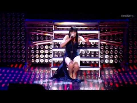 Jessie J - Guest Appearance - Britain's Got Talent 2011