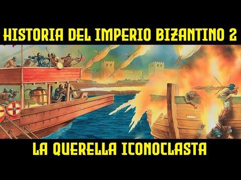 imperio-bizantino-2:-la-amenaza-musulmana-y-la-querella-iconoclasta-(documental-historia)