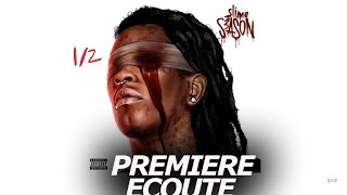 PREMIERE ECOUTE - Young Thug - Slime Season 3 (PART 1) #RIPPHIFEDAWG