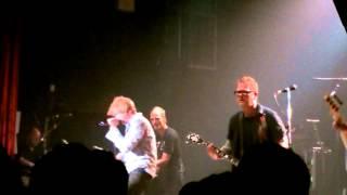 Die Toten Hosen - Auswrtsspiel / Mi Buenos Aires Querido (11/09/12 - Teatro Vorterix, Argentina)