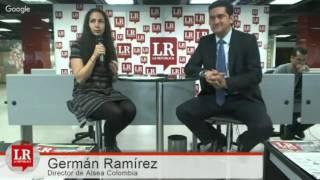 Germán Ramírez
