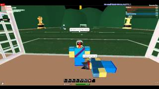 dekliko's ROBLOX video