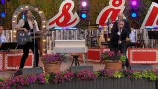 Fibes, Oh Fibes! - Goodbye To Love (Allsång på Skansen 2012)