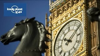 The science behind Londons Big Ben: Lonely Planet Kids