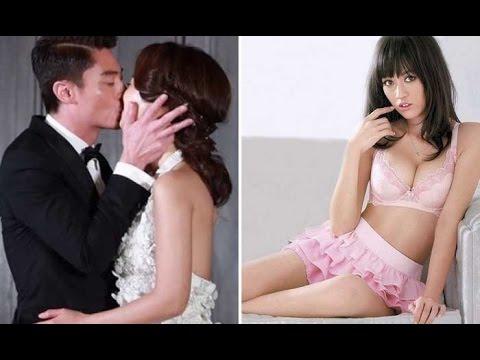 陳喬恩 - Joe Chen cried and got drunk on wedding night of Wallace Huo and Ruby Lin's wedding