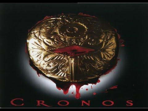 La Invención de Cronos (español) - Película completa