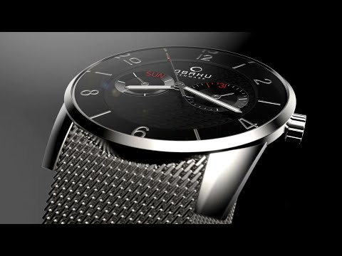 OBAKU 2015 - Watches teaser