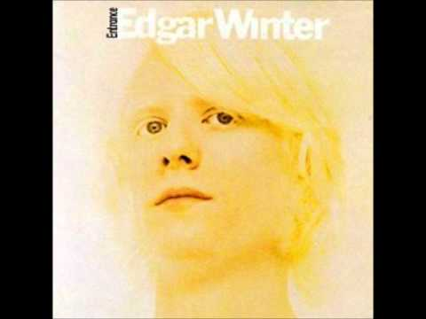 04 Edgar Winter - Fire And Ice