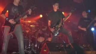 Angriff , Thrash Metal Band