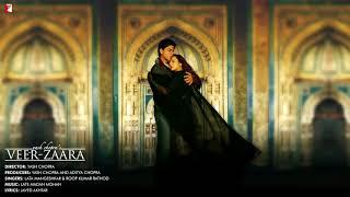 Gambar cover Tere Liye - Full Song Audio   Veer-Zaara   Lata Mangeshkar   Roop Kumar Rathod   Late Madan Mohan
