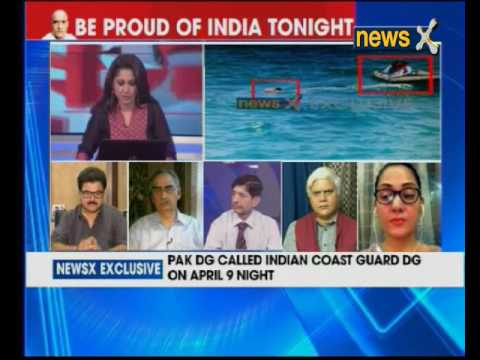 Insight: As Pak frame and 'murder'; Indian Coast Guard rescues Pak sailors
