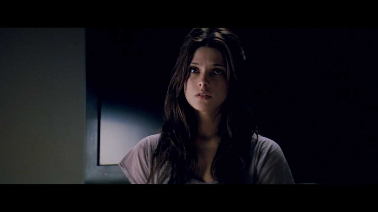 Ashley Greene The Apparition