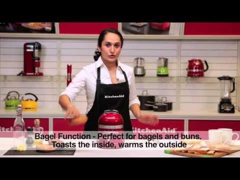 KitchenAid® Pro Line® Series 2-Slice Automatic Toaster