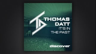 Thomas Datt - It