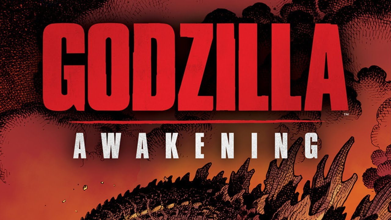Download Godzilla Awakening Review - Aficionados Chris