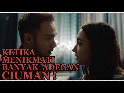 Review Film Antologi Rasa - Ciuman Berulang Ulang! Film Ter Baper 2019