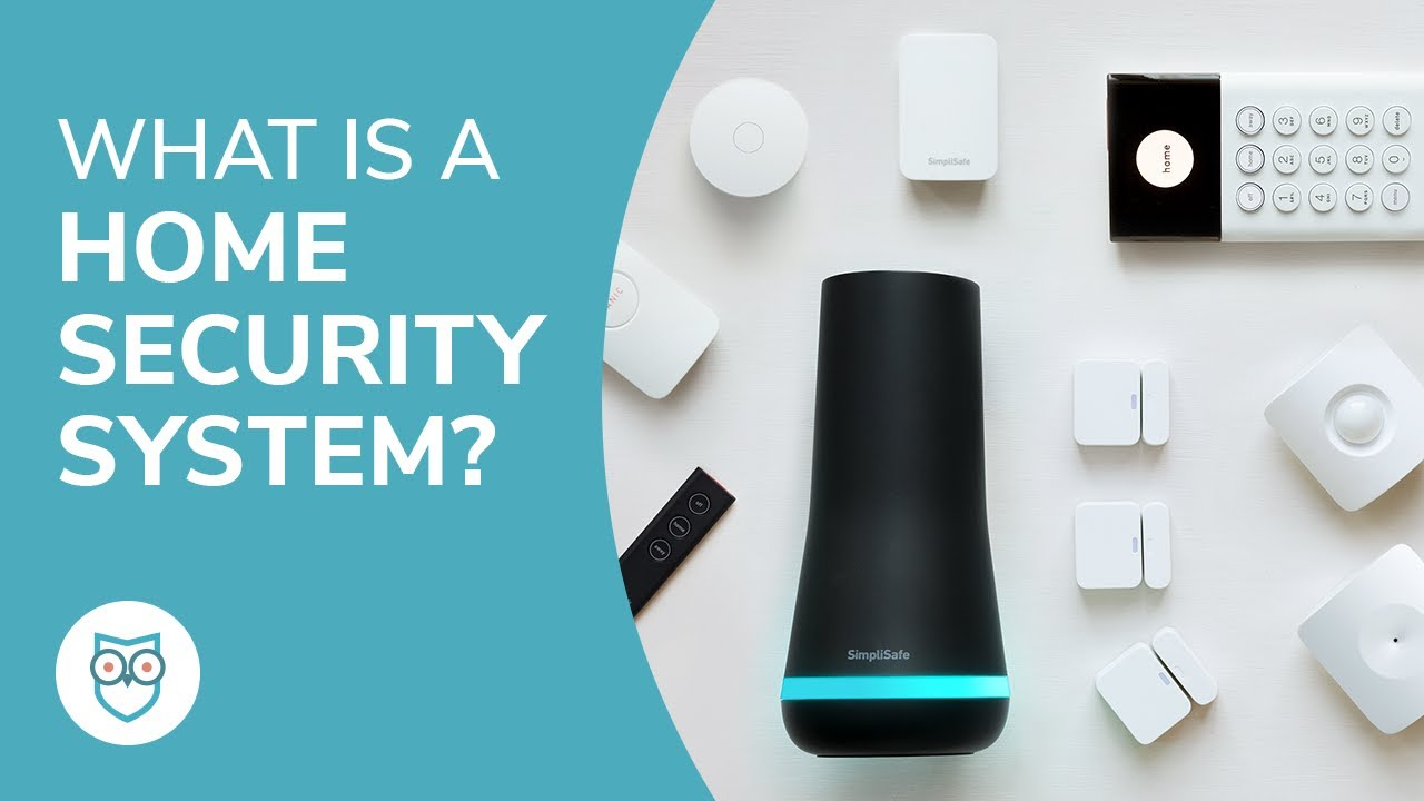 What Is A Security System And How Does It Work