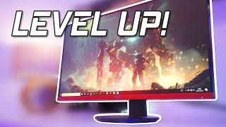 The Best Budget Gaming Monitor  - AOC G2590PX Review