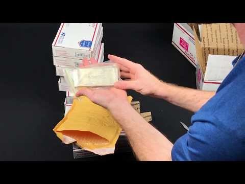 Unboxing Thousands in Rare Vintage Silver Bullion Bars !