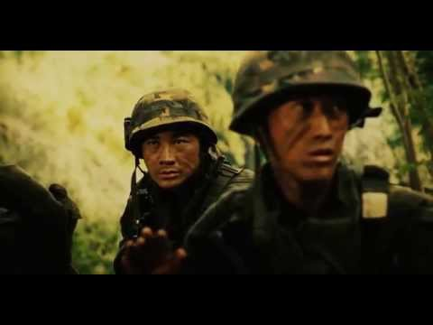 Viet Cong vs South Korean Army