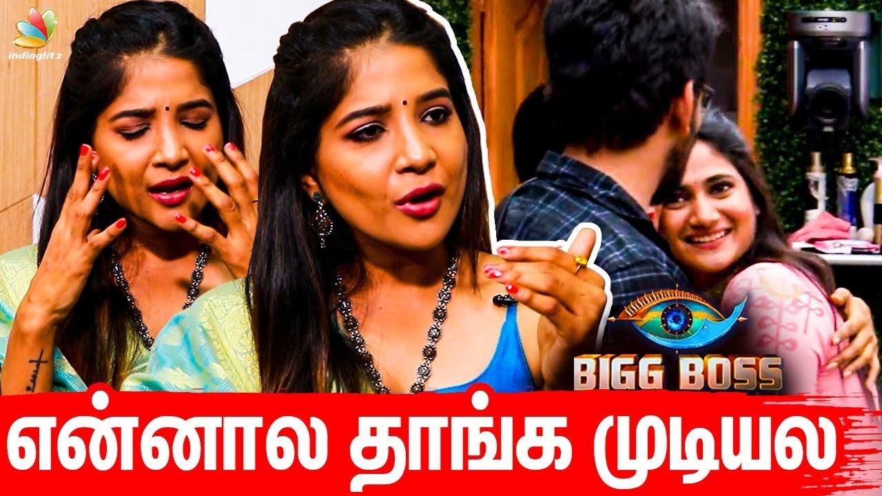 Download கண்ணு முன்னாடியே கொஞ்சிக்கிறாங்க : Sakshi Interview | Bigg Boss 3 Tamil | Kavin Love, Losliya Fight