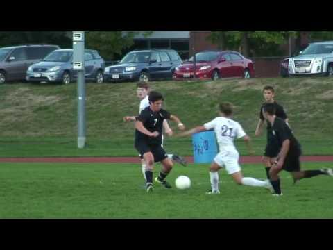 LANCER SOCCER '16 v Amherst HS 2nd Half